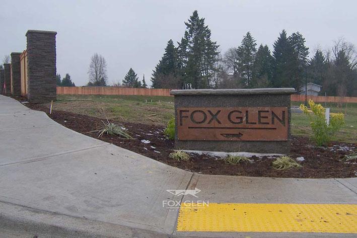 Fox Glen